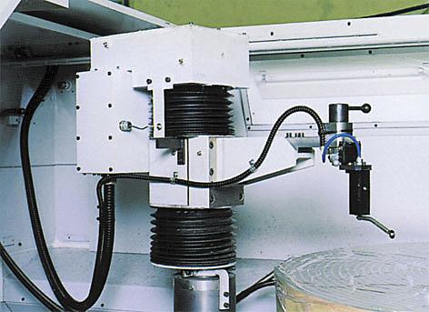 加工高度自动设定系统(电子控制式)