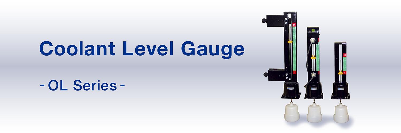Liquid Level Gauge OL Series