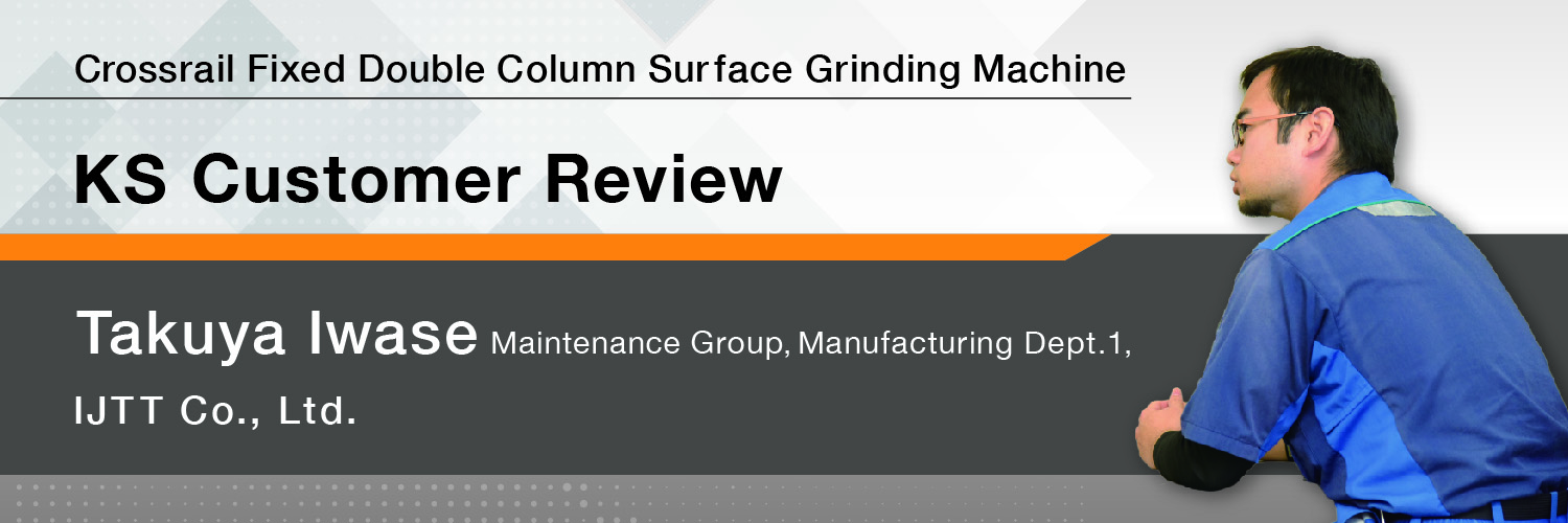 Magnet Separator FINE MAG Customer Review